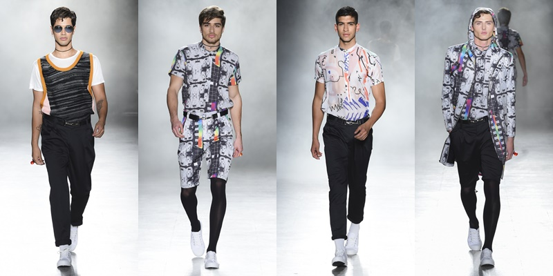 Juan bcapital - inexmoda - bogota fashion week - danielastyling 3