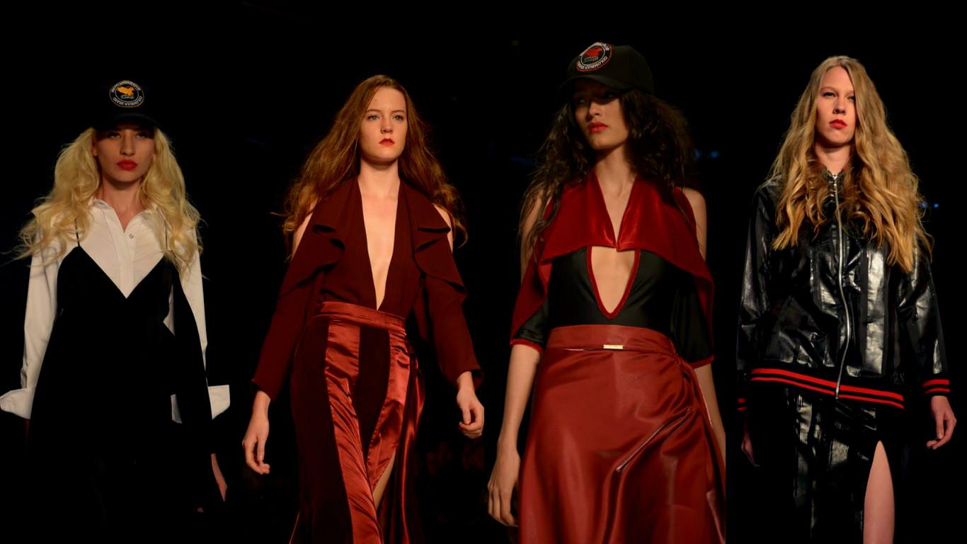 Isabel caviedes - blog de moda - danielastlying - bogota fashion week- 2106- fashion week- fashion blog looks