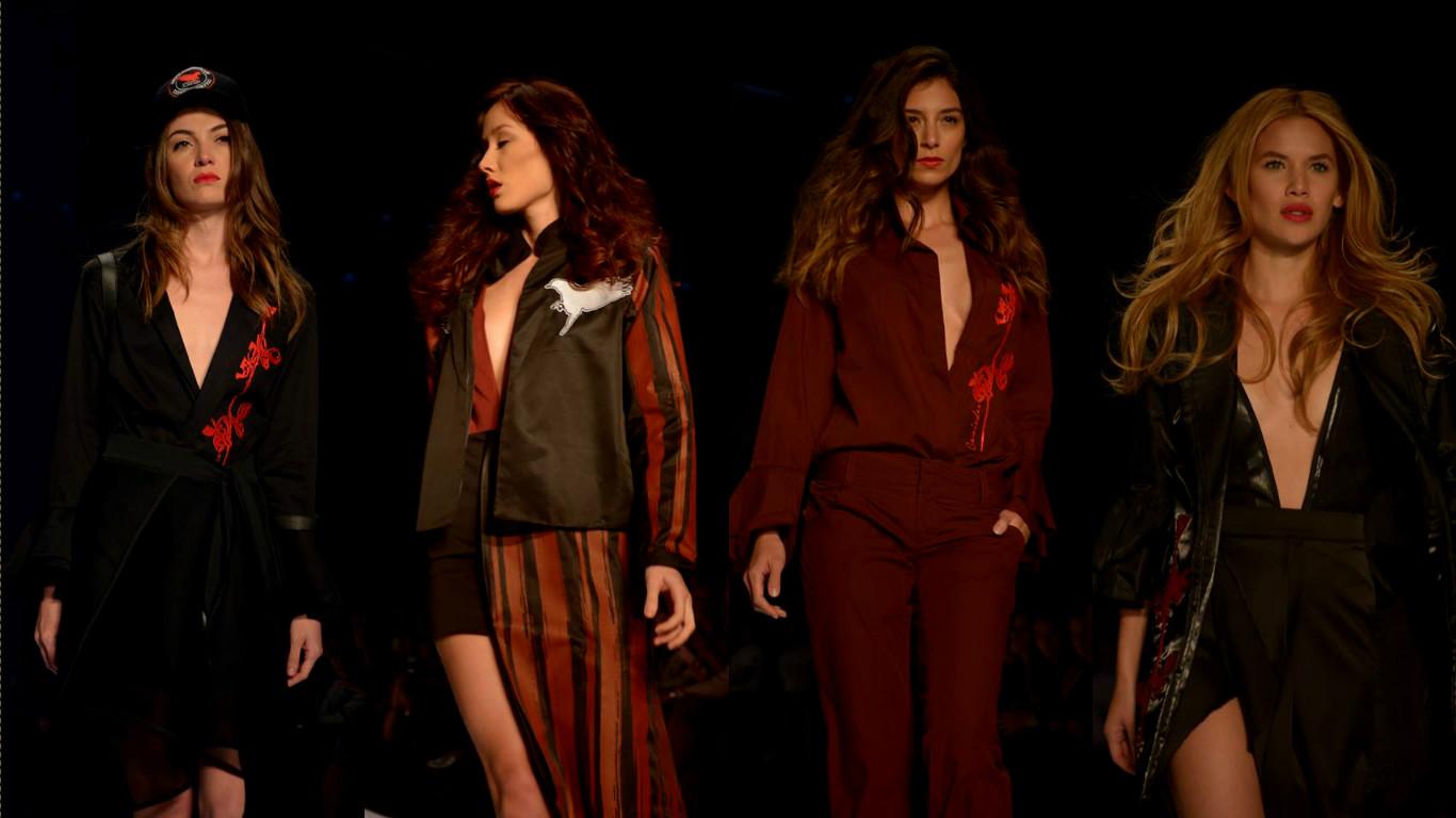 Isabel caviedes - blog de moda - danielastlying - bogota fashion week- 2106- fashion week- fashion blog looks1