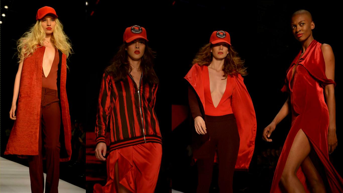 Isabel caviedes - blog de moda - danielastlying - bogota fashion week- 2106- fashion week- fashion blog looks3