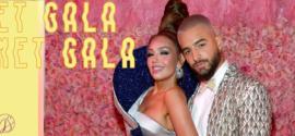 Maluma en la Met Gala. ¿Qué estuvo mal?