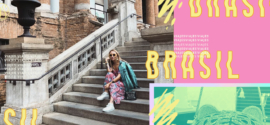 7 encuentros increíbles en Brasil – Moda X Arte