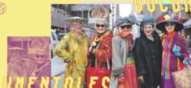 50 documentales de moda para ver en cuarentena