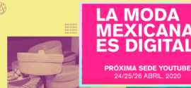 #FWXDanielastyling Mercedes Benz Fashion Week México ¡Es real!